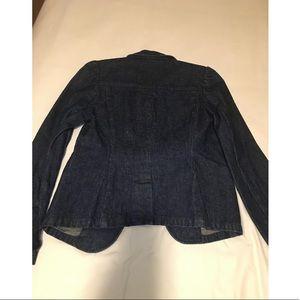 Old Navy Jackets & Coats - Old navy denim jacket/blazer